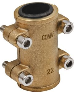 COMAP QRC22 QUICK REPAIR COUPLING 22MM
