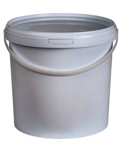 LIBRA PB031 PVC BUCKET AND LID 10L