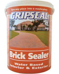 GRIPSEAL BRICK SEALER 5L