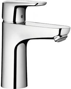 HANSGROHE ECOS SINGLE LEVER BASIN MIXER L COOLSTART WITHOUT WASTE SET