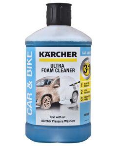 KARCHER ULTRA FOAM CLEANER 3-IN-1 RM 615
