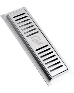 CHANNEL SHOWER 250MM