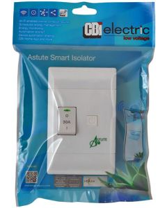 CBI ASI Astute Smart Isolator