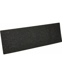 ANTI SLIP TAPE BLACK XTRA LARGE STEP COMMERCIAL HIGH GRIT