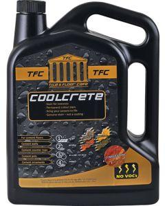 TILE & FLOOR CARE COOLCRETE COBBLESTONE 5L
