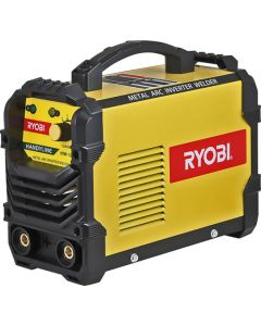 Ryobi HIW-120 120Amp  Metal Welder Inverter