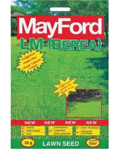 MAYFORD 27908-028 30G LM (BEREA) LAWN SEED