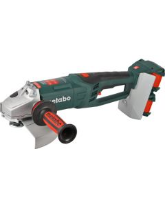 METABO WPB36-18LTX CORDLESS ANGLE GRINDER