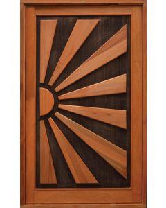 KALAHARI SUN PIVOT 1290 DOOR