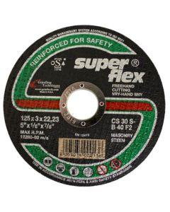 SUPERFLEX CUTTING DISC