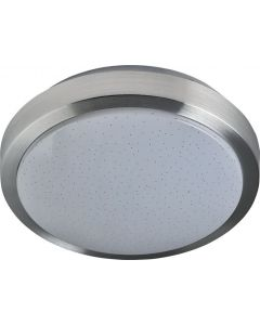 BRIGHT STAR CF054 LED 18W ALUMINIUM CEILING LIGHT 262MM