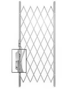 XPANDA SAFTIDOR SLAMLOCK GATE