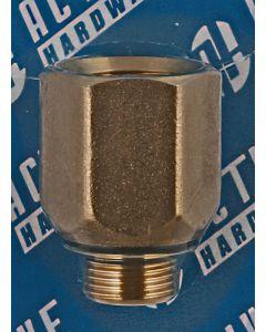 Active Hardware Cadac to Bullnose Gas Adaptor