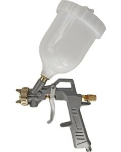 TRADEAIR PAB1206 GRAVITY FEED SPRAY GUN