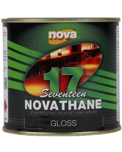NOVA 17 NOVATHANE GLOSS 500ML