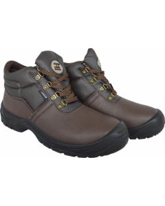 DOT XENON SAFETY SHOE