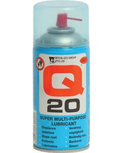 Q20 SUPER MULTI-PURPOSE LUBRICANT 300G