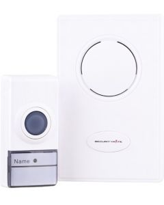 SECURITYMATE SMWDC1 WIRELESS DOOR CHIME