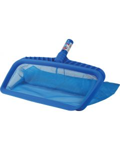 AQUA CURE  POOL RAKE LEAF