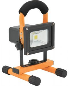 EUROLUX FS203 LED RECHARGEABLE PORTABLE WORKLIGHT 10W