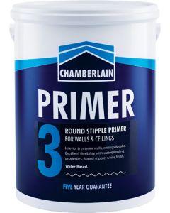 CHAMBERLAIN PLASTER PRIMER 3 5L