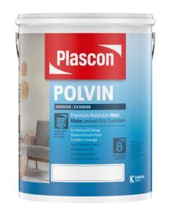 PLASCON POLVIN