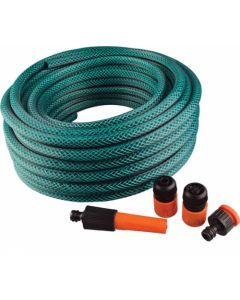 WATEX 12030F GARDEN HOSE AND FITTINGS 12MMX30M