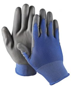 EUREKA HL44 BLUE GARDEN GLOVES