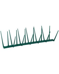 BIRDGUARD TSC-BS-586526-1M BIRD SPIKES 1M GREEN