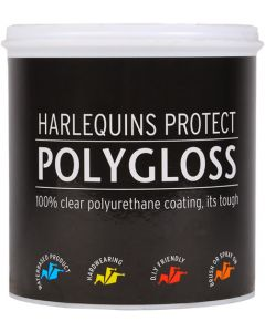 HARLEQUINS PROTECT POLYGLOSS 1L