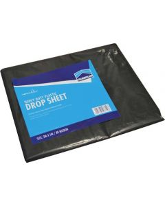 CHAMBERLAIN DROP SHEET HEAVY DUTY  2MX5M