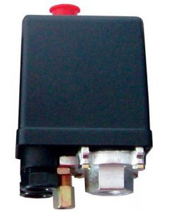 AIRCRAFT SD42003 PRESSURE SWITCH-ONE WAY SINGLE PHASE