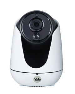 YALE CAMERA HOME VIEW 720P PAN, TILT, ZOOM IP