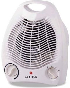 GOLDAIR GFH-2000A FAN HEATER 2000W