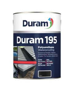 DURAM 195 WATERPROOFING 5L
