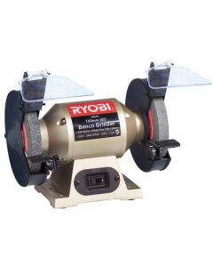 Ryobi HBG-6E Bench Grinder 200W