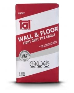 TAL WALL & FLOOR GROUT