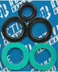 ACTIVE HARDWARE GAS ASSORTED WASHERS
