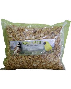 ELAINE'S EBW032 PEANUT SPLITS FOR WILD BIRDS 2KG