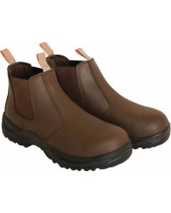 HI-TEC SAFETY BOOT TELEZA CHELSEA