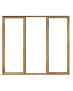 SWARTLAND WA3 WOODEN WINDOW FRAME 1487X1672W
