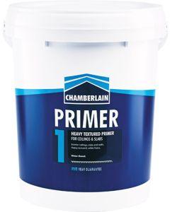 CHAMBERLAIN PLASTER PRIMER 1  20L