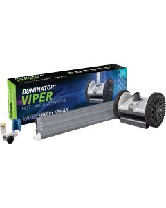 KREEPY KRAULY HW0000808 VIPER POOL CLEANER DOMINATOR KOMBI PACK