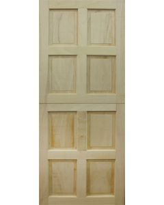 8 PANEL ELITE STABLE 813 DOOR