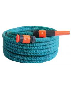 WATEX 12020F GARDEN HOSE AND FITTINGS 12MMX20M