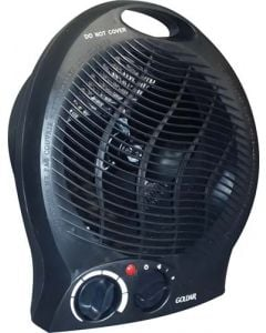 GOLDAIR GFH-2000B FAN HEATER 2000W