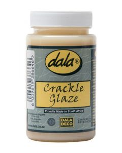 DALA CRACKLE GLAZE 250ML