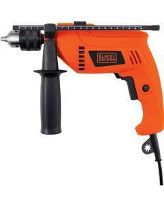 Black&Decker HD555-B9 13mm Hammer Drill 550W