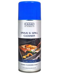 CADAC 98321 BRAAI CLEANER 400ML