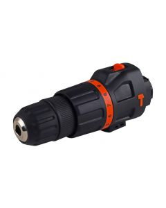 BLACK&DECKER MTHD5-XJ MULTIEVO HAMMER DRILL ATTACHMENT